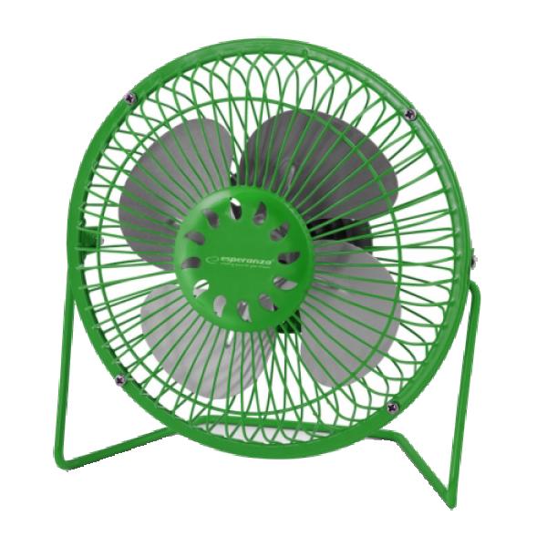 Esperanza ea149g ventilator 6'' usb