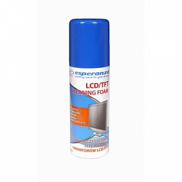 Esperanza es101 pena za čišćenje lcd/tft 100ml