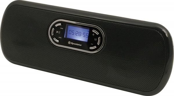 Roadstar mm007bk radio