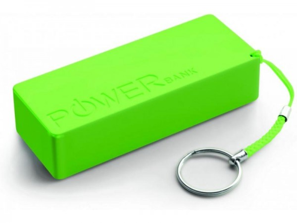 Extreme xmp102g power bank 5000mah