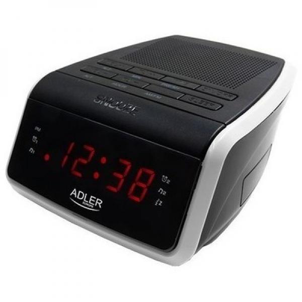Adler ad1157 radio sat