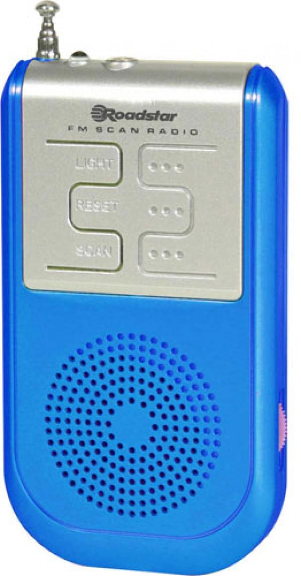 Roadstar tra2185bl tranzistor