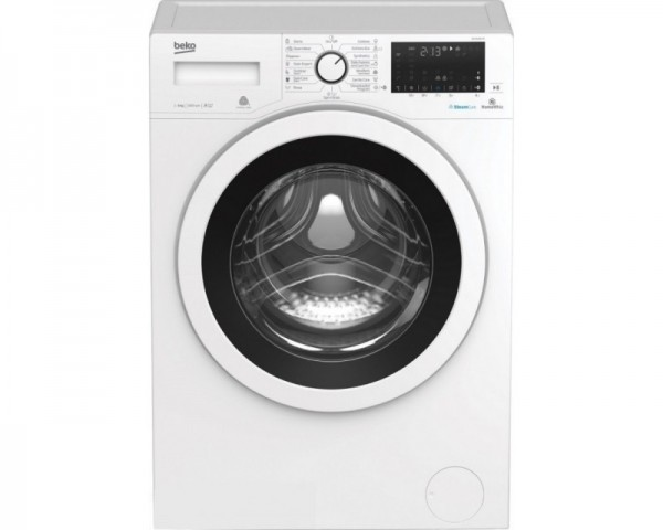 BEKO Mašina za pranje veša WUE 6536 X0