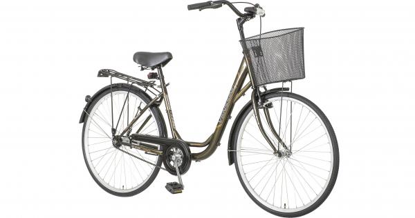 VeneraBike Bicikla 26X3/8/17'' Venssini Diamante