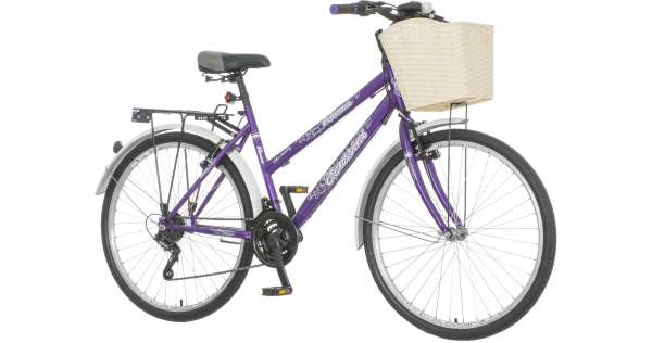 VeneraBike Bicikla 26''/18 Roma 2018 Venssini