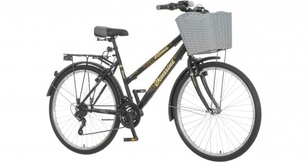 VeneraBike Bicikla 26''/18'' Roma 2018 Venssini
