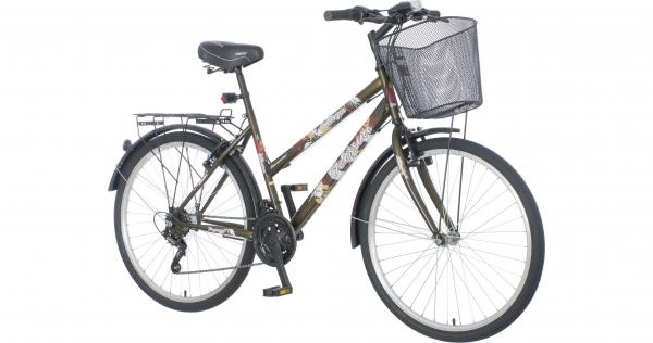 VeneraBike Bicikla 26''/18'' Roma  2019 Venssini