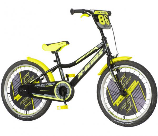 VeneraBike Dečija bicikla 20'' RAN200 Ranger + SET