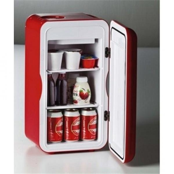 Ardes tk56r mini frižider crveni