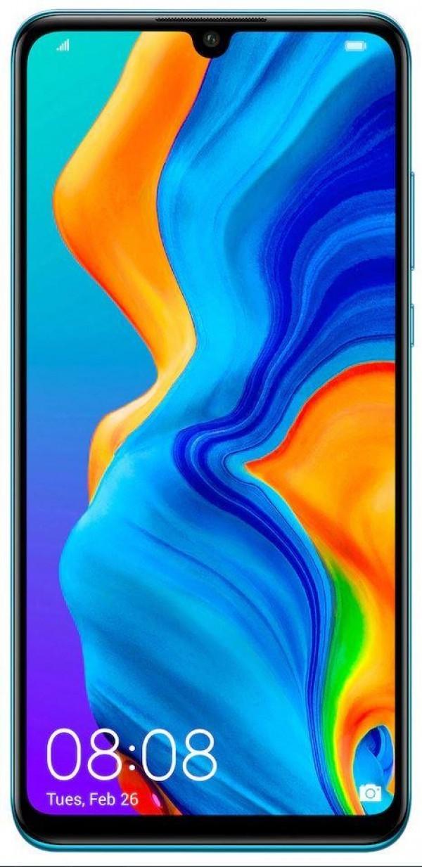 HUAWEI P30 Lite Plavi, 6GB, 256GB