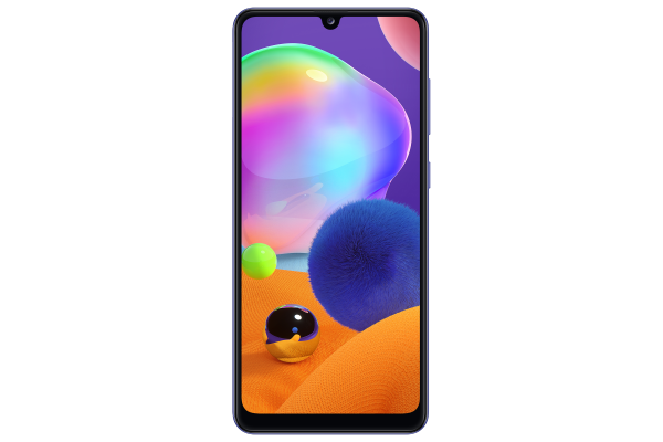 SAMSUNG Galaxy A31 Plavi, 6.4'', 4GB, 64GB