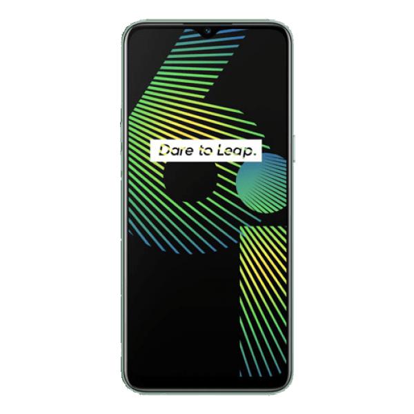 REALME 6i Zeleni, 6.5'', 4GB, 128GB