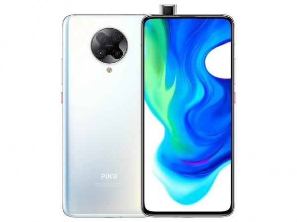 Xiaomi Poco F2 Pro 128GB Phantom White