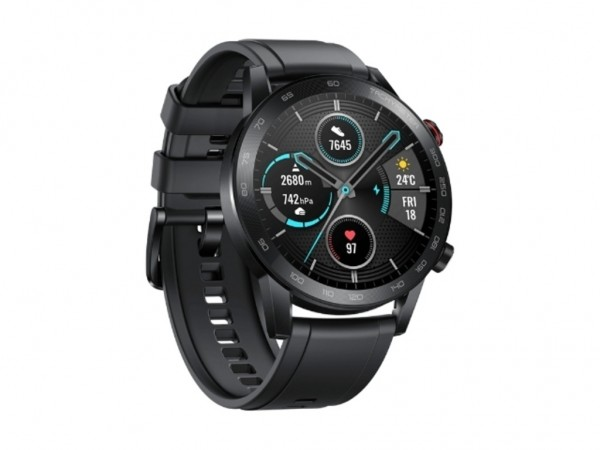 Honor MagicWatch 2 (Minos-B19S) CHARCOAL BLACK