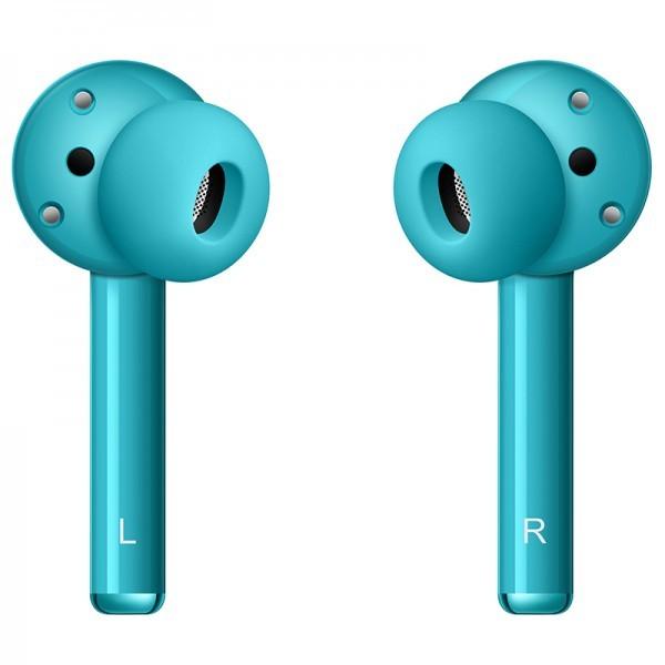 HONOR Slušalice Earbuds Plave