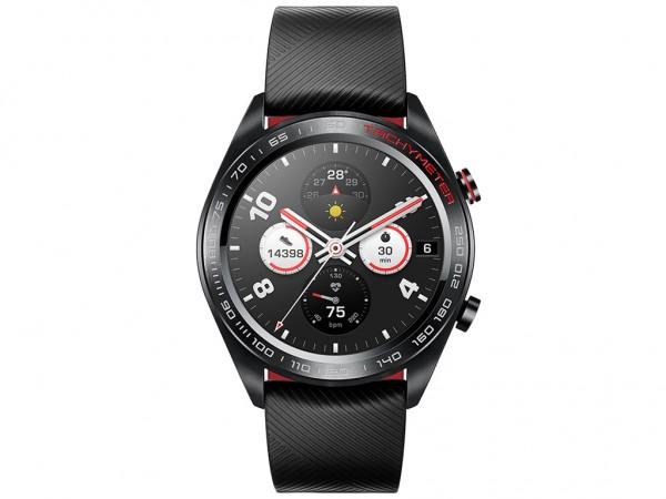 Honor Watch Magic 1 (Talos-B19S)  Black