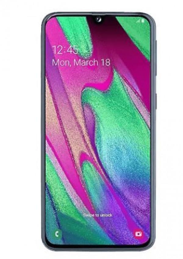 Samsung Galaxy A40 DS Crni