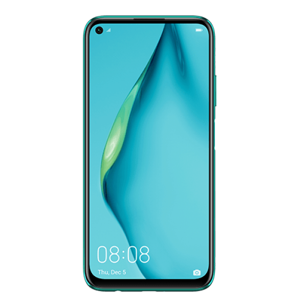 HUAWEI P40 Lite Zeleni 6.4'', 6 GB, 128 GB