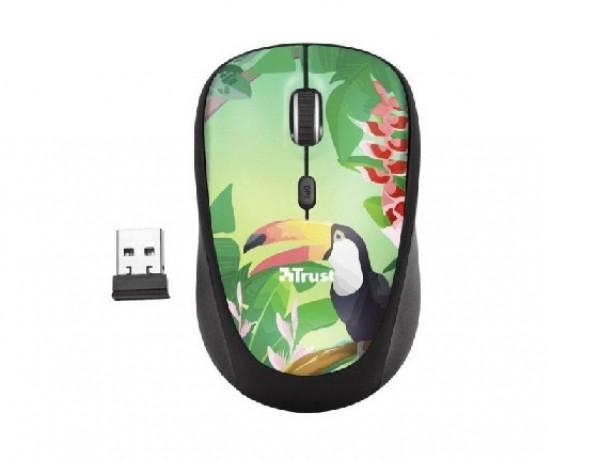 Trust Yvi bežični miš Toucan