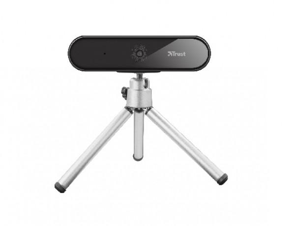 Trust Tyro Full HD web cam  1920x1080 tripod stand