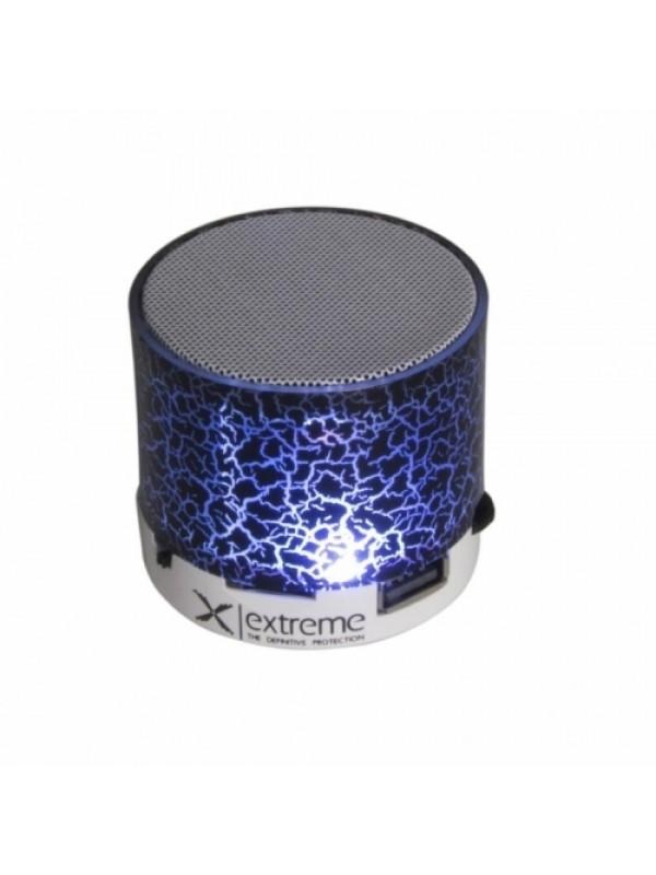Extreme xp101k bluetooth zvučnik fm radio flash