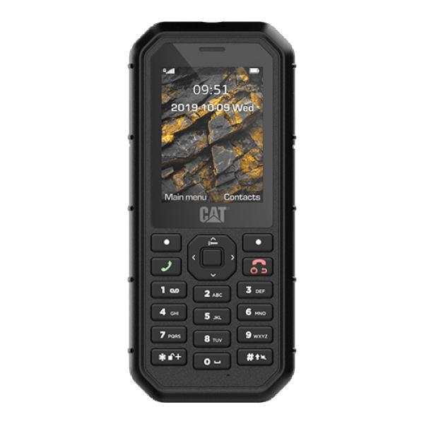CAT B26 DS Crni 2.4''