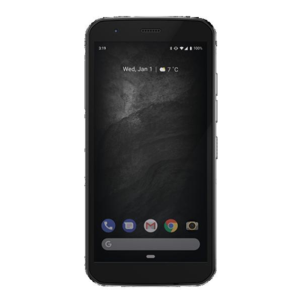 CAT S52 Crni 5.65'', 4 GB, 64 GB, 12.0 Mpix
