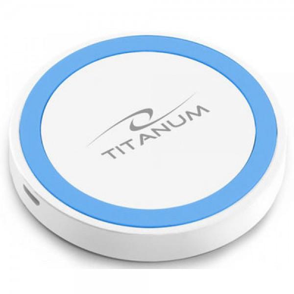 Titanum tz112wb bežični punjač za mobilni telefon