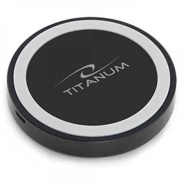 Titanum tz112kw bežični punjač za mobilni telefon