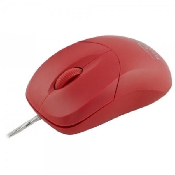 Titanum tm109r optički usb 3d miš
