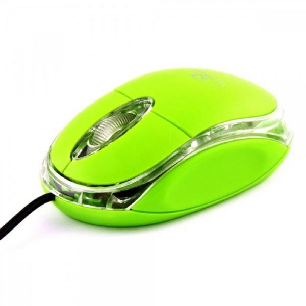 Titanum tm102g optički usb 3d miš
