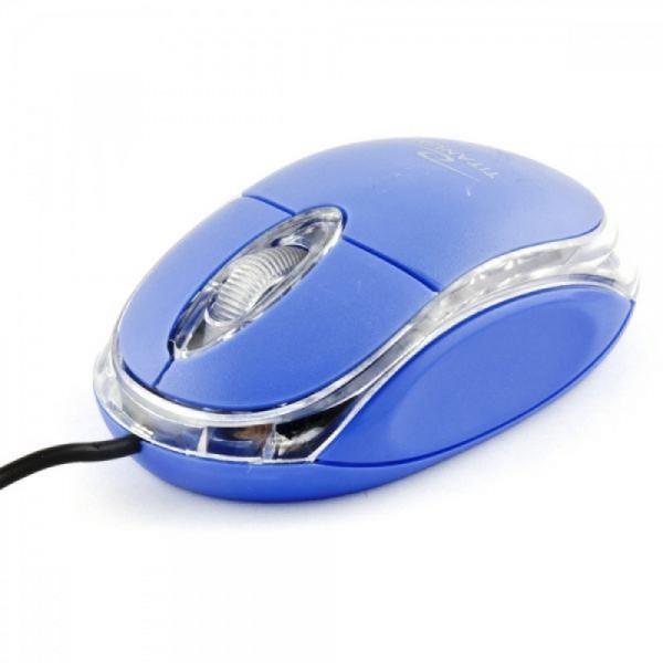 Titanum tm102b optički usb 3d miš
