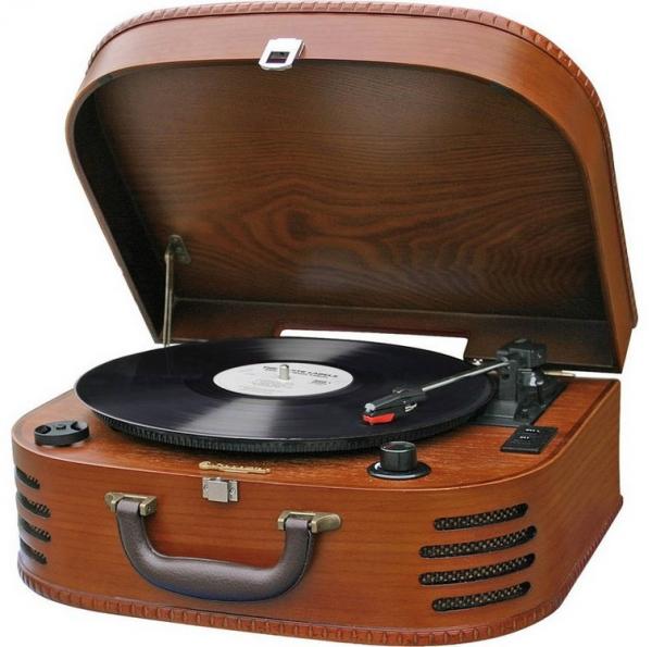Roadstar ttr635wd gramofon