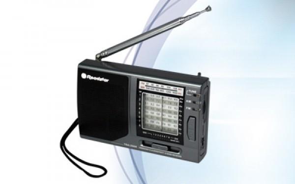 Roadstar tra2988 tranzistor