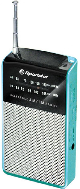 Roadstar tra2195gr tranzistor