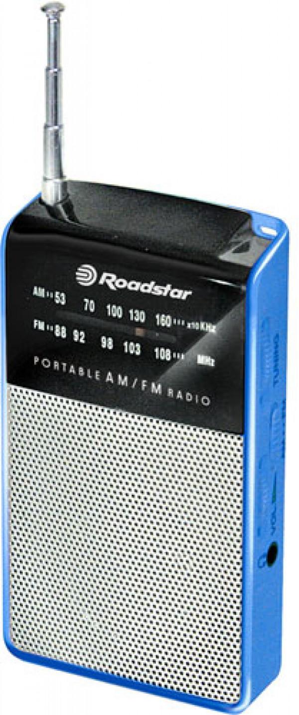 Roadstar tra2195bl tranzistor