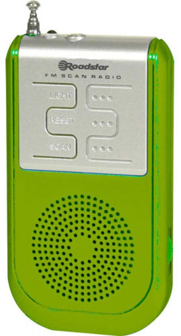 Roadstar tra2185gr tranzistor