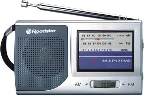 Roadstar tra2171 tranzistor