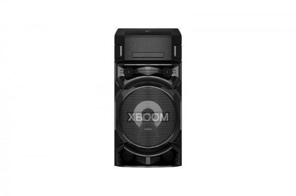LG ON5 Home DJ Audio System, Auto DJ, Bluetooth, Party Light