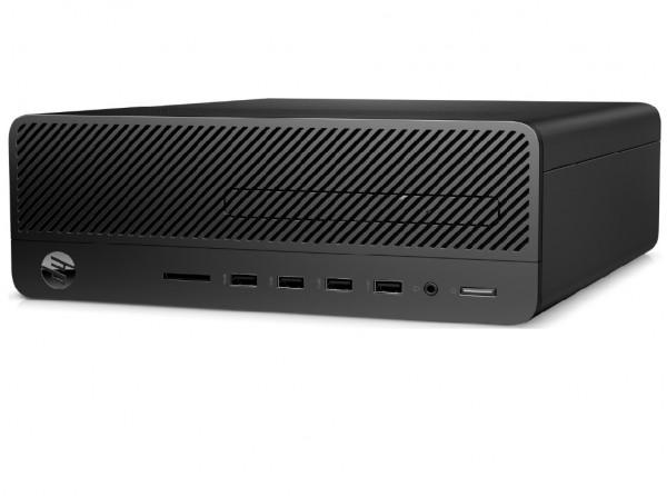 HP 290 G3 SFFi5-10500, 8GB, 256GB PCIe, UHD Graphics, DVD, Speakers, Win 10 Pro1Y (123Q7EA)