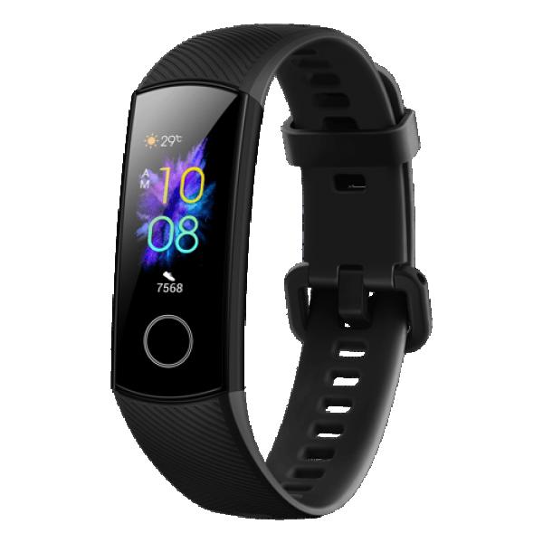 HONOR Band 5 Crna Smart satovi i fitnes narukvice