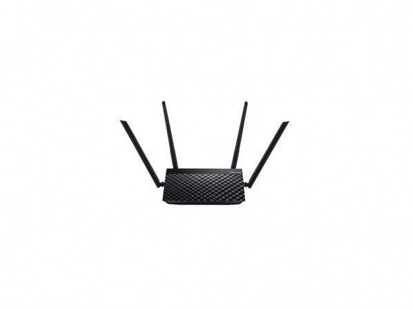 ASUS RT-AC750 Dual-Band Wireless ruter AP mode Dual WAN