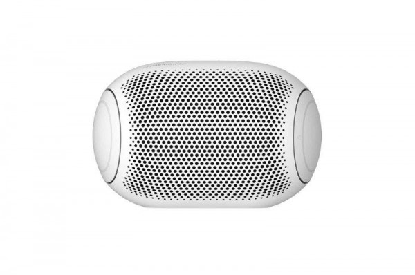 LG XBOOM Go PL2W, Portable Bluetooth Speaker, 5W