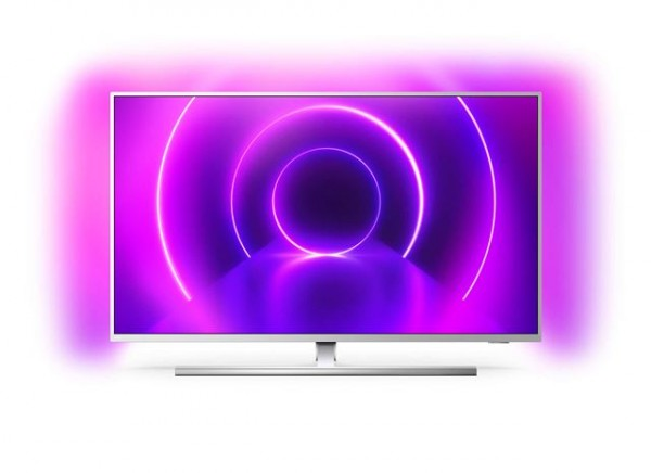 PHILIPS LED TV 65PUS8545 65''UHD, Android 9.0 Ambilight