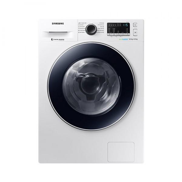 SAMSUNG Mašina za pranje i sušenje veša WD80M4A43JW/LE