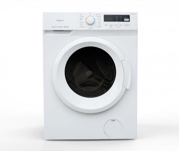 Tesla Mašina za pranje i sušenje veša WW85360M, 8+5kg,1300RPM