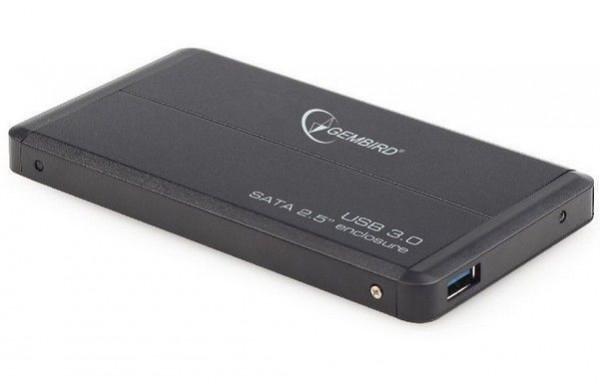 GEMBIRD EE2-U3S-2  USB 3.0 Externo kuciste za 2.5\'' SATA hard diskove crni