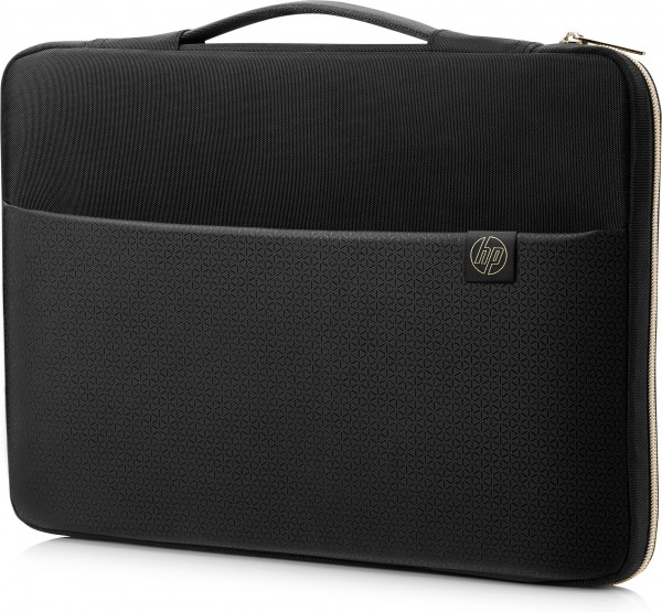 HP futrola 17 BlkGold Carry Sleeve