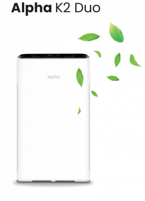 ALPHA K2 Duo prečišćivač vazduha