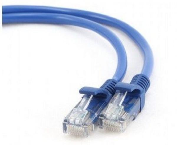 GEMBIRD PP12-2M/B  Mrezni kabl 2m blue